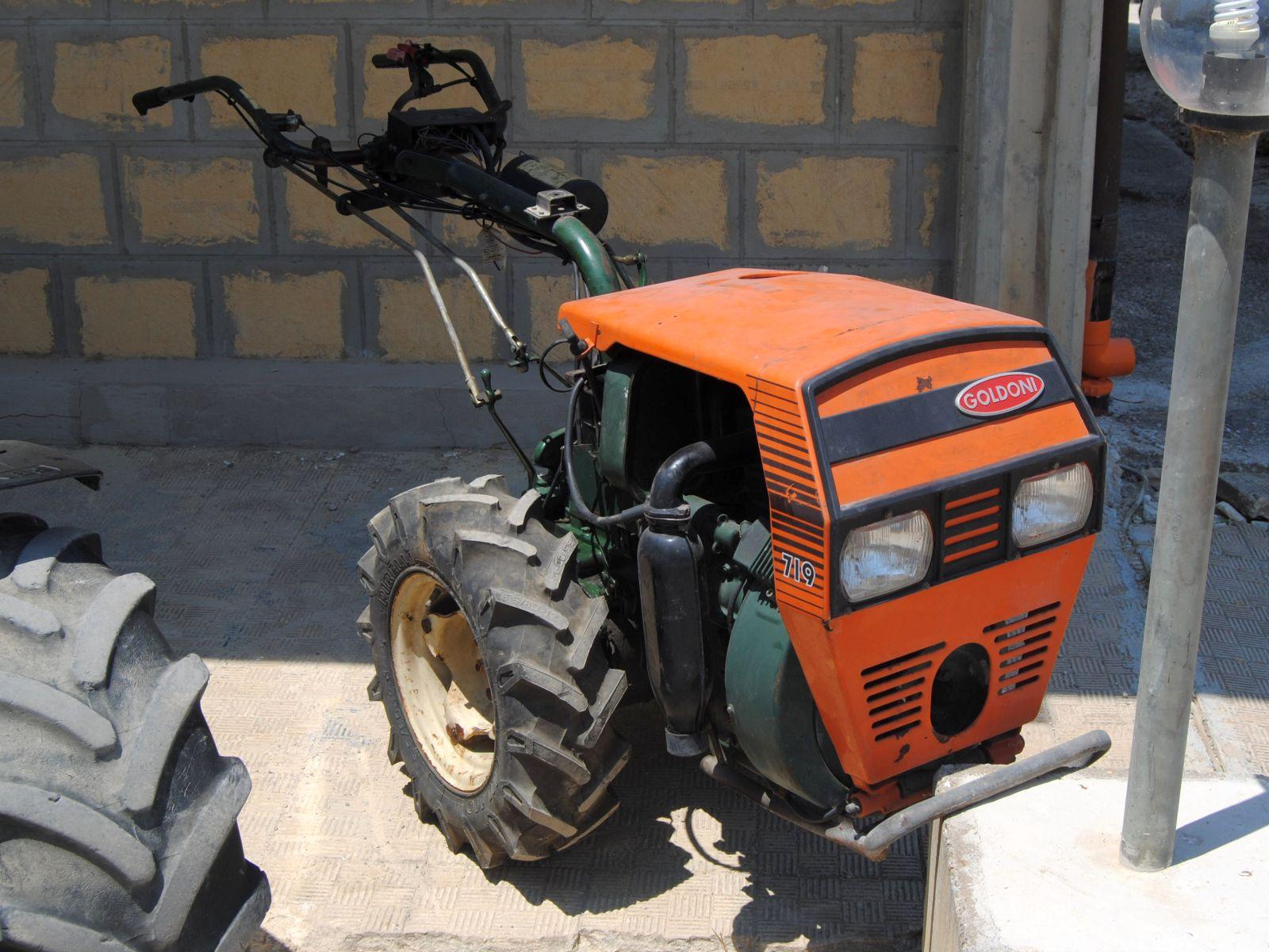 Subito it motozappe usate veneto dispositivo arresto for Attrezzi agricoli usati piemonte