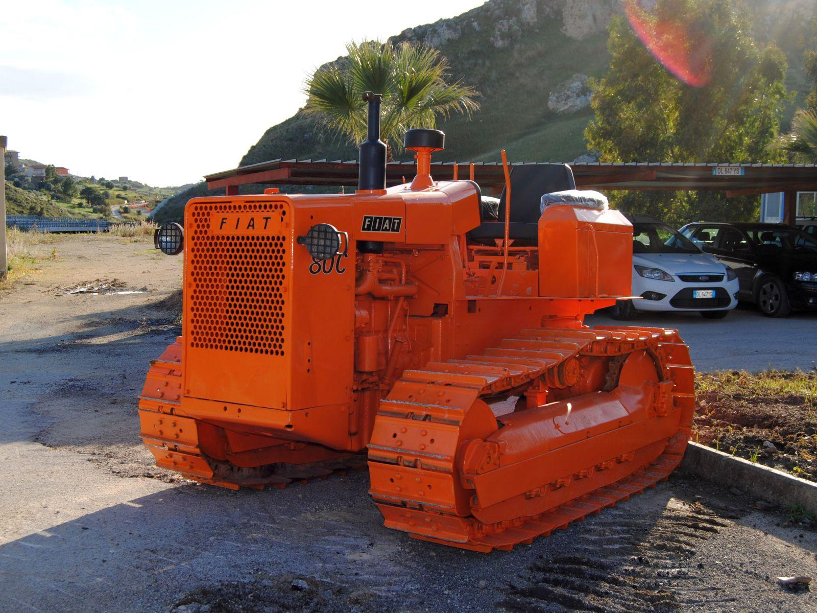Trattori fiat usati autos weblog for Giaccio trattori