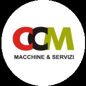 CCM Macchine e Servizi